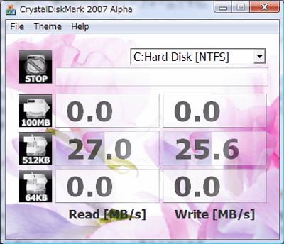 CrystalDiskMark2007Alpha11