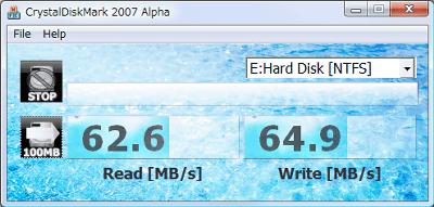 CrystalDiskMark2007Alpha3