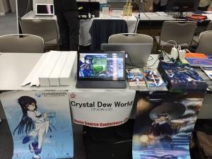 CrystalDiskMark 4.0.3