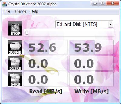 CrystalDiskMark2007Alpha9